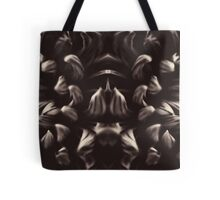 Abstract flower petals Tote Bag