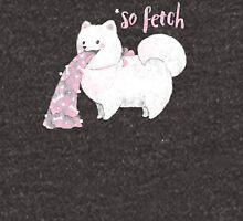 Fido, That's So Fetch! (In Grey) Unisex T-Shirt