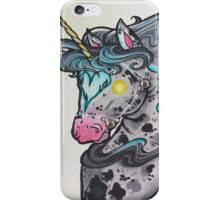 Heart Headed Horse iPhone Case/Skin