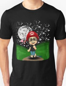 To the Moon & Back Unisex T-Shirt