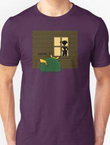 """Pokemon Pikachu """"Peekatchu"""" T-Shirt"""