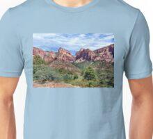 Zion Adventure  Unisex T-Shirt