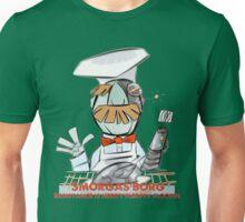 BORK, BORK, BORG... Unisex T-Shirt