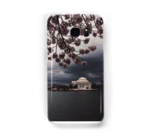 Jefferson Memorial  Samsung Galaxy Case/Skin