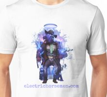 Electric Horsemen - Electrocuted Horseman Unisex T-Shirt