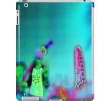 Dr Law's party night iPad Case/Skin