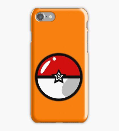 PokeballZ iPhone Case/Skin