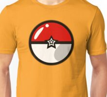 PokeballZ Unisex T-Shirt