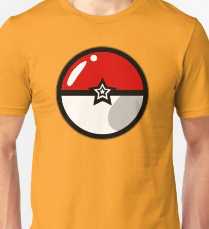 PokeballZ Unisex T-Shirt