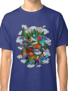 Flying Forest Classic T-Shirt
