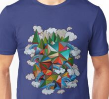 Flying Forest Unisex T-Shirt