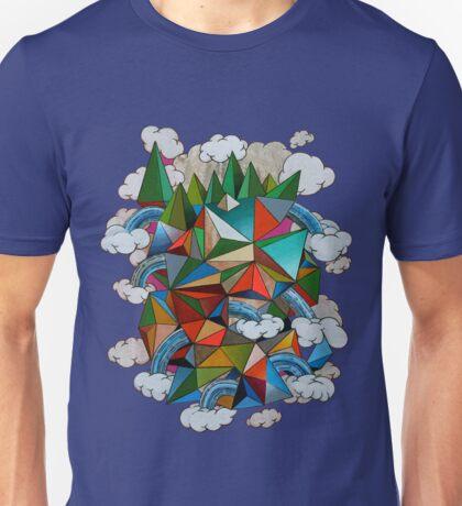 Flying Forest Unisex T-Shirt