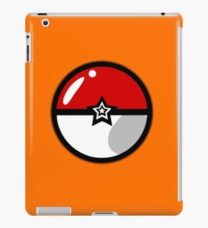 PokeballZ iPad Case/Skin