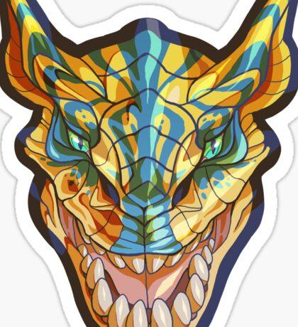 Tigrex Sticker