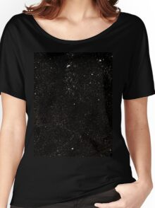 Lost In The Stars  Women's Relaxed Fit T-Shirt