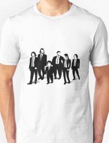 Reservoir Thrones T-Shirt