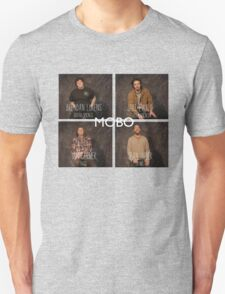 Modern Baseball X Freaks and Geeks Unisex T-Shirt