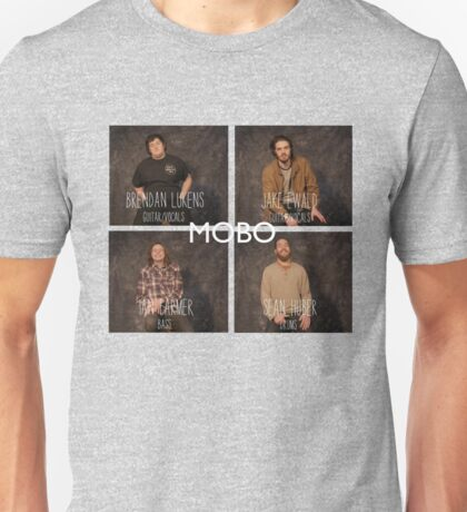 Modern Baseball X Freaks and Geeks Unisex T-Shirt