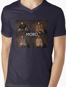 Modern Baseball X Freaks and Geeks Mens V-Neck T-Shirt