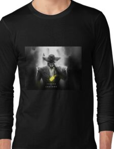 Twisted Fate Long Sleeve T-Shirt