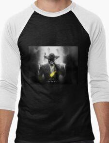 Twisted Fate Men's Baseball ¾ T-Shirt
