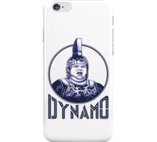 Dynamo iPhone Case/Skin