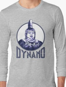 Dynamo Long Sleeve T-Shirt