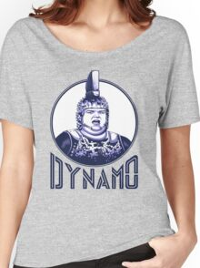 Dynamo Women's Relaxed Fit T-Shirt