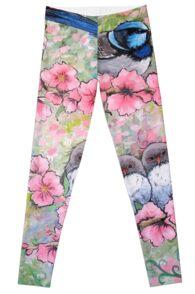Blossom Family Leggings