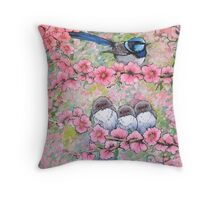 Blossom Family Coussin