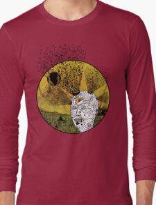 Revealing the Third Eye Long Sleeve T-Shirt