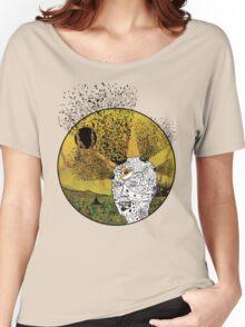 Revealing the Third Eye Women's Relaxed Fit T-Shirt