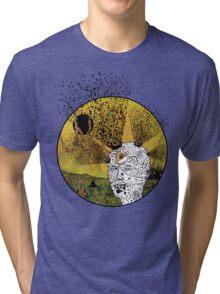 Revealing the Third Eye Tri-blend T-Shirt