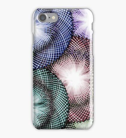 sunhat around iPhone Case/Skin