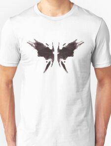Butterfly Sniper Unisex T-Shirt