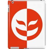 Phanto iPad Case/Skin