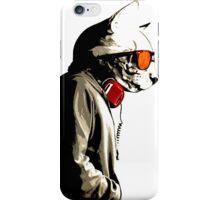 COFFEE CAT iPhone Case/Skin
