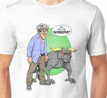 Gatekeeper Unisex T-Shirt
