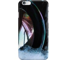 "In a blink of an ""eye""... iPhone Case/Skin"