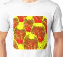 Orange Cacti  Unisex T-Shirt