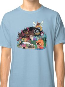 BEYOND THE IMAGINATION Classic T-Shirt