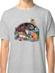 BEYOND THE IMAGINATION Classic T-Shirt