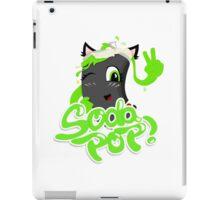 Soda Pop!  iPad Case/Skin