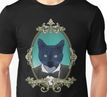 Ninja the Great { Mouser } Unisex T-Shirt
