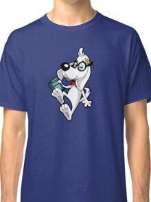 GENIUS DOG GENIUS Classic T-Shirt