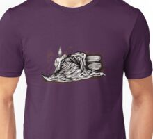 Don't Forget Your Wizarding Hat Unisex T-Shirt