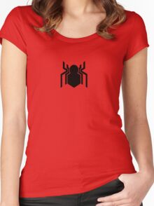 Spidey Women's Fitted Scoop T-Shirt