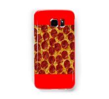 Peperoni Pizza Samsung Galaxy Case/Skin