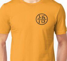 Goku Training Symbol Unisex T-Shirt