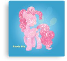 My Little Pony: Pinkie Pie Canvas Print